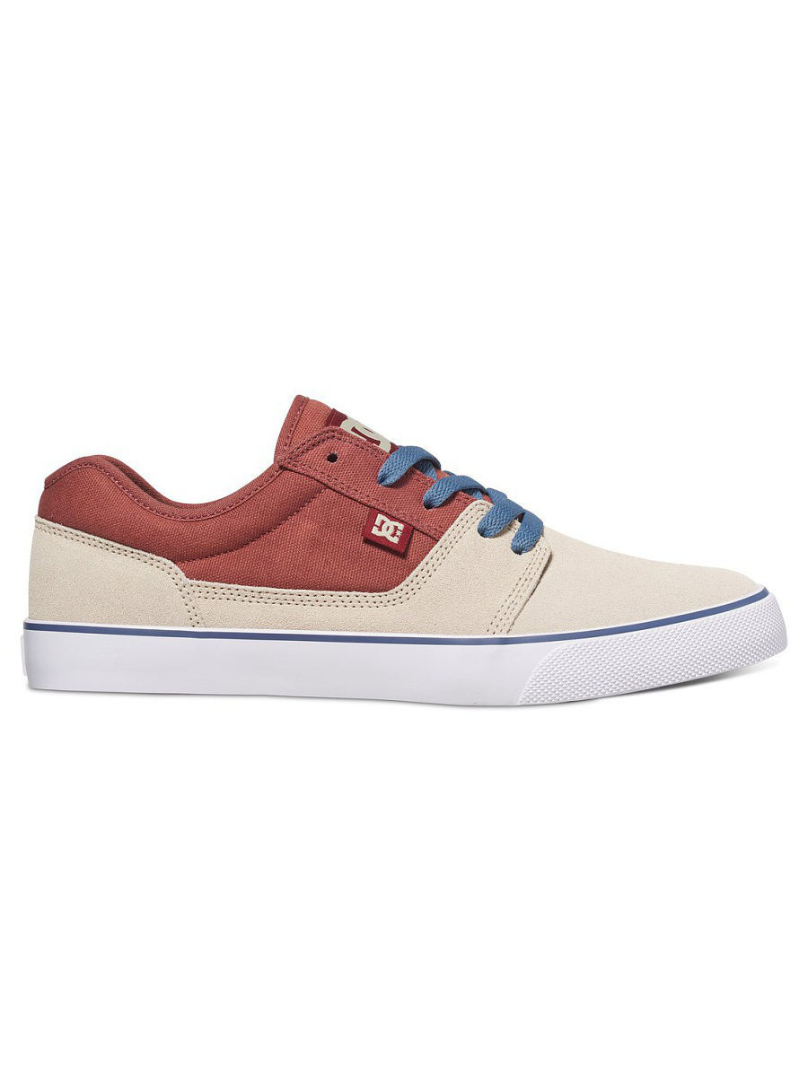 Кеды DC Shoes 302905/CRE