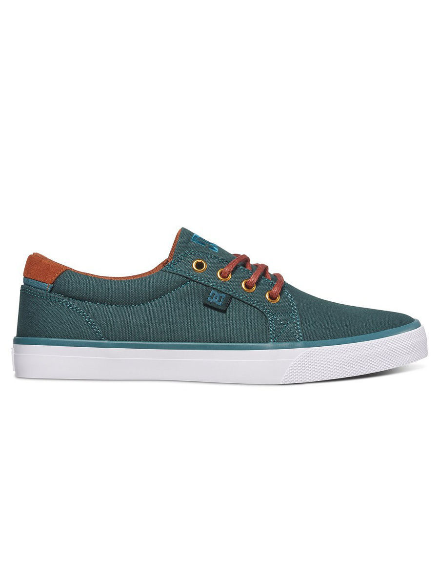 Кеды COUNCIL TX M SHOE DC Shoes 320305/DJU