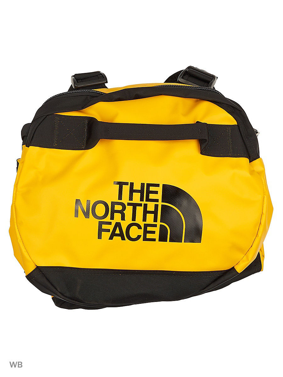 Сумка BASE CAMP DUFFEL The North Face T0CWW2ZU3