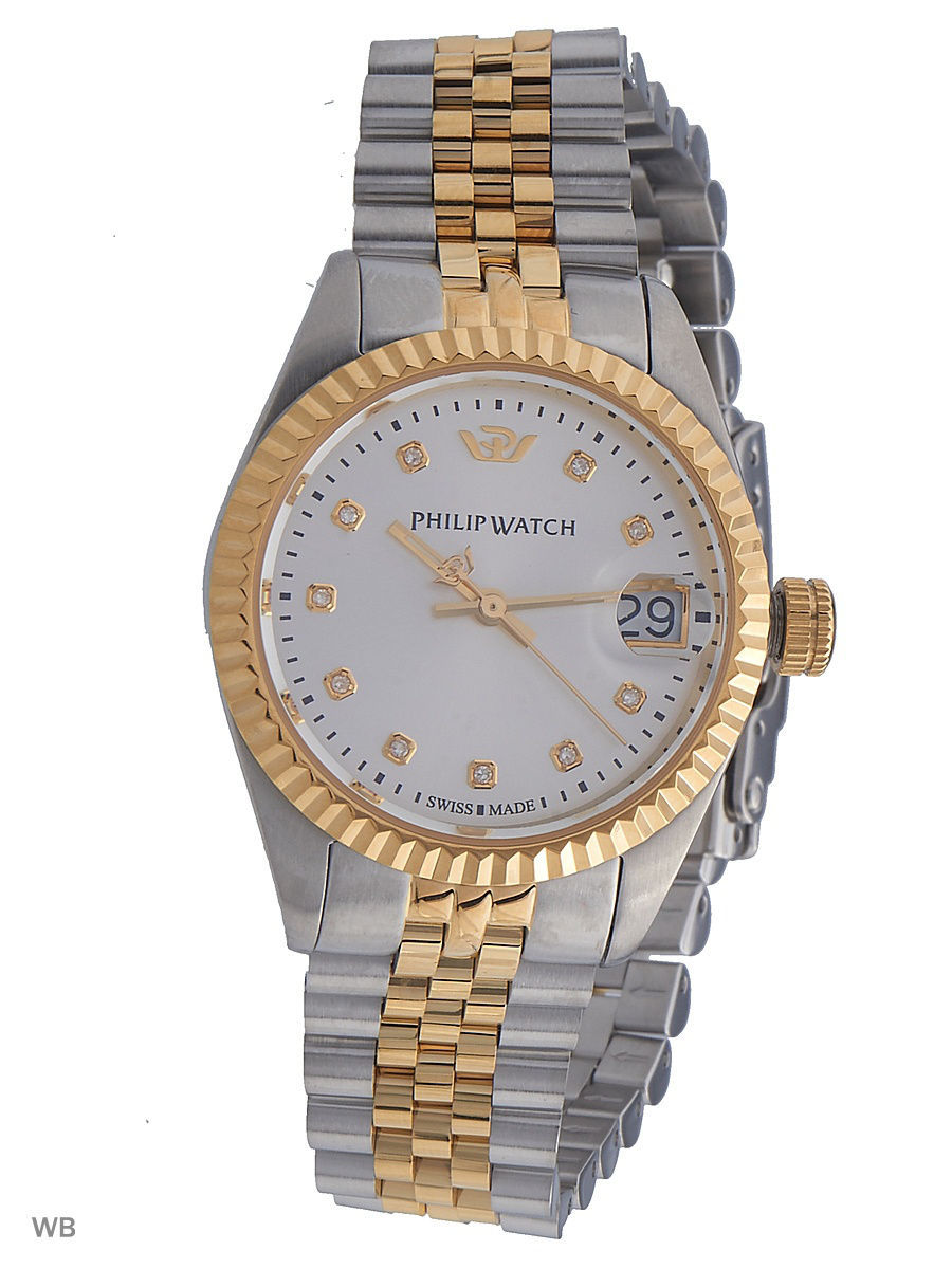 Часы PHILIP WATCH 8253597522