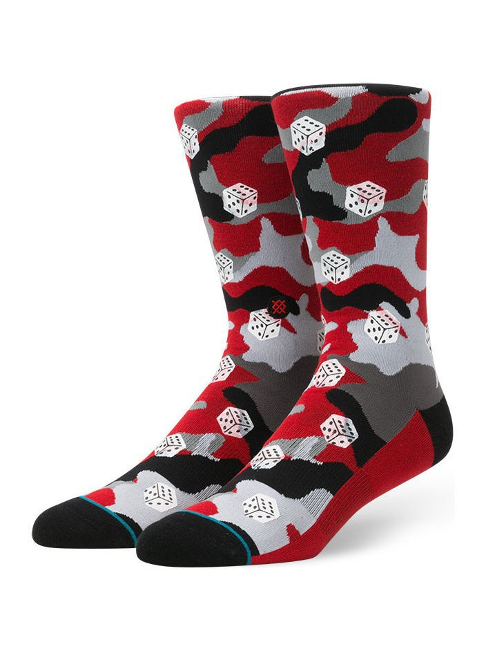 Носки Stance M545C16DIC/RED