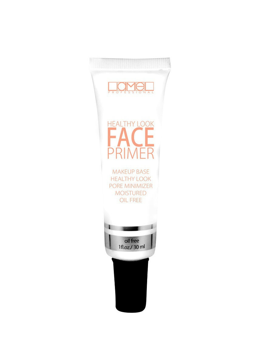 Основы под макияж Lamel Lamel professional Праймер Основа под макияж Face Primer photo finish 02 база под макияж nouba majestic collection perfecta face primer 1 шт