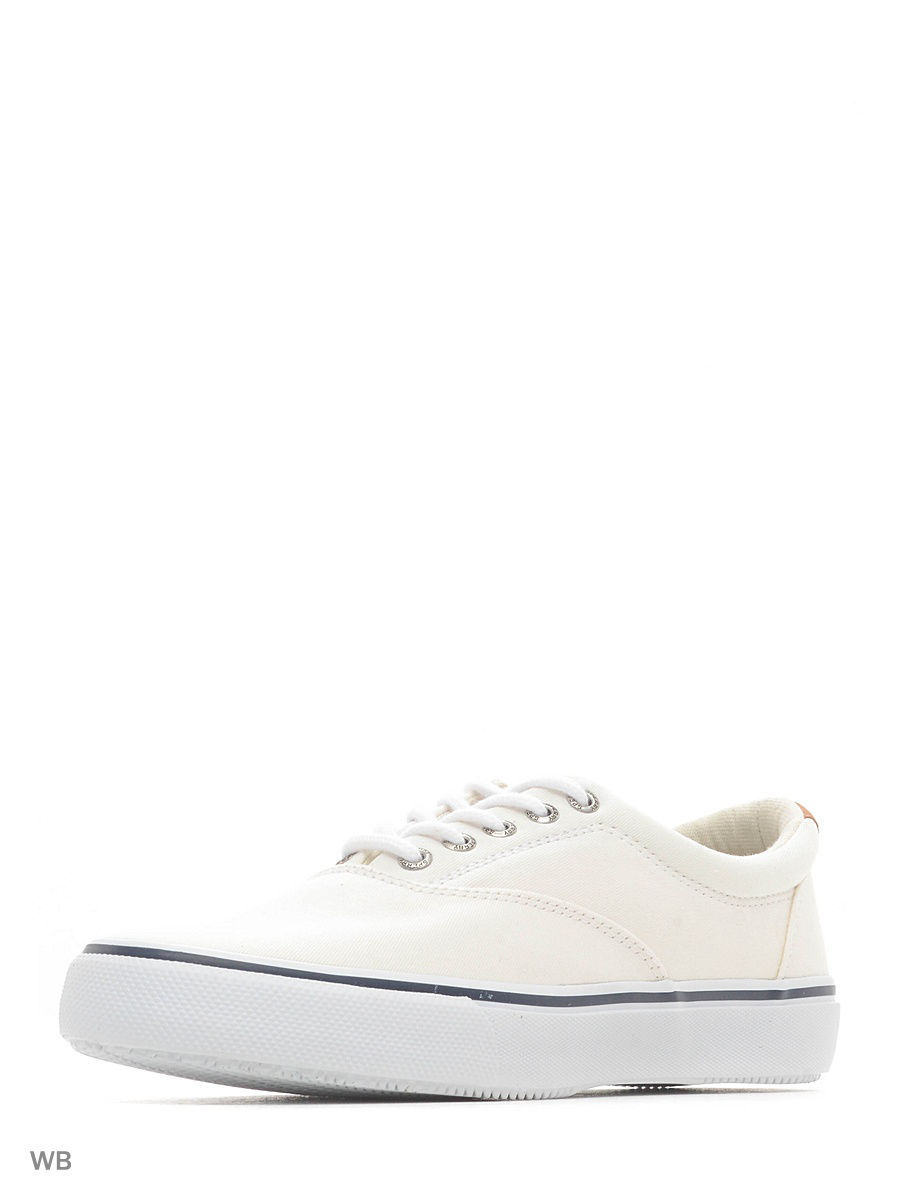 Кеды Sperry Top-Sider 1048032/white