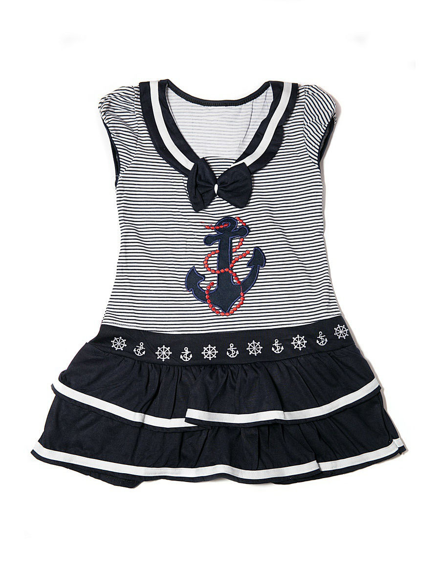 Платье JD.ZARZIS dress-anchor98104
