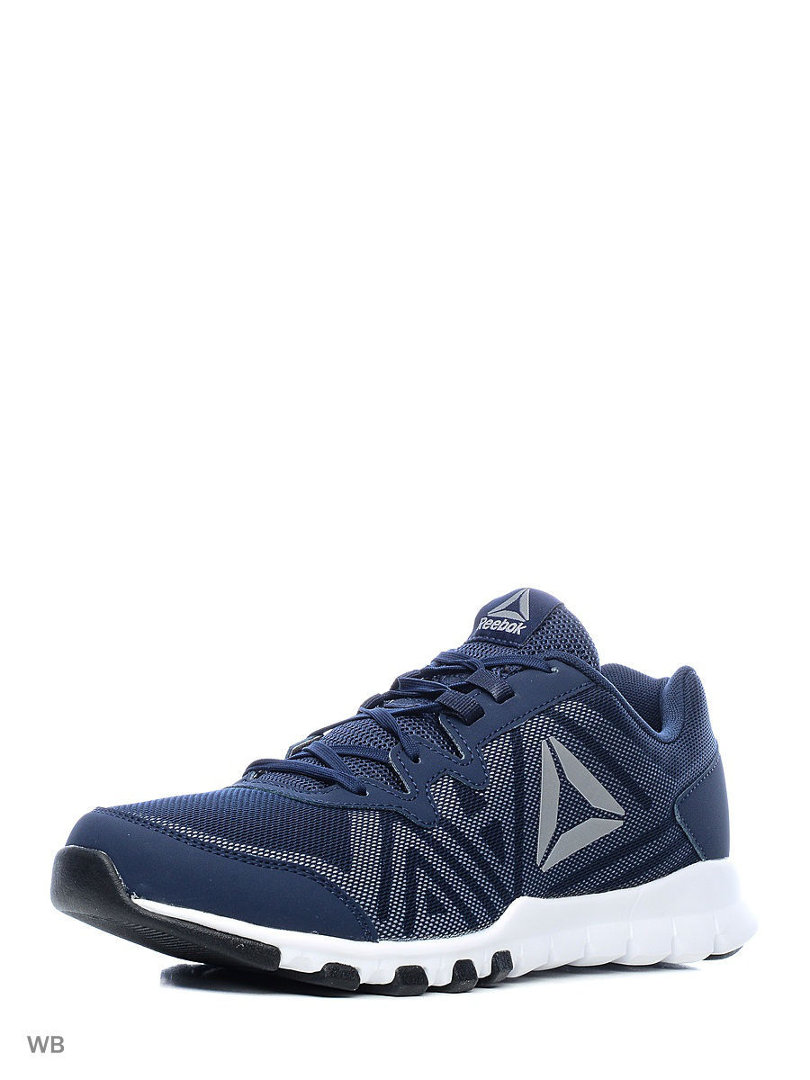 Кроссовки Reebok Кроссовки EVERCHILL TR        NVY/GREY/PWTR/WHT/BL 2016 new summer professional men s running shoes breathable mesh outdoor sports sneakers men trainers zapatos hombre 39 44