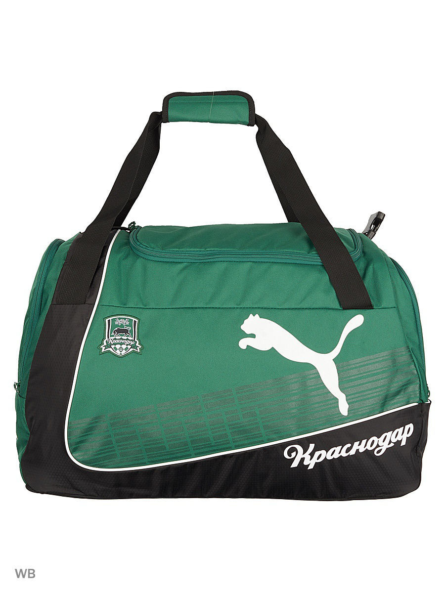 Сумки Puma Сумка Krasnodar Team Medium Bag