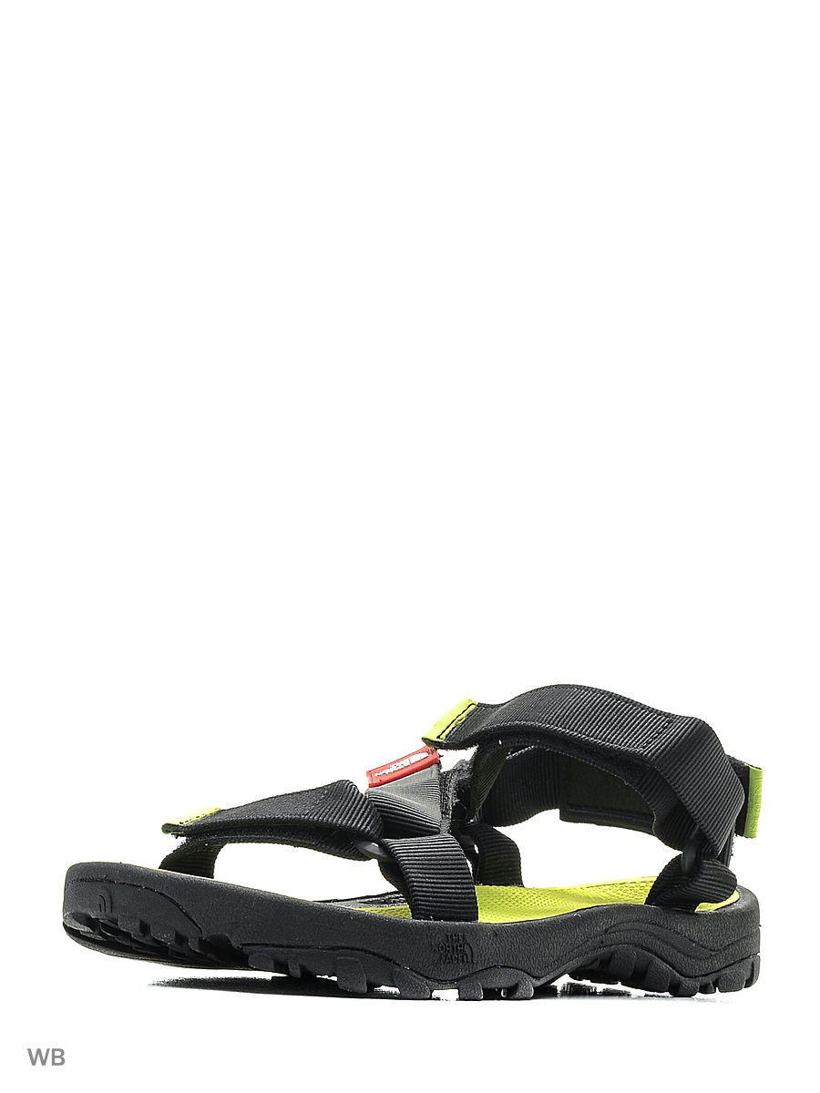 Сандалии LITEWAVE SANDAL The North Face T0CXS8EWW