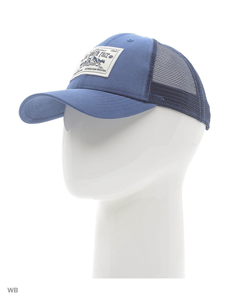 Бейсболка MUDDER TRUCKER The North Face T0CGW2HDC