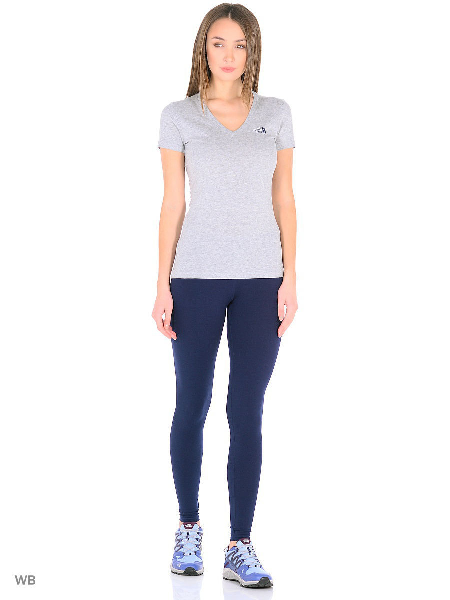 Футболка SIMPLE DOME TEE The North Face T0A3H6JBW