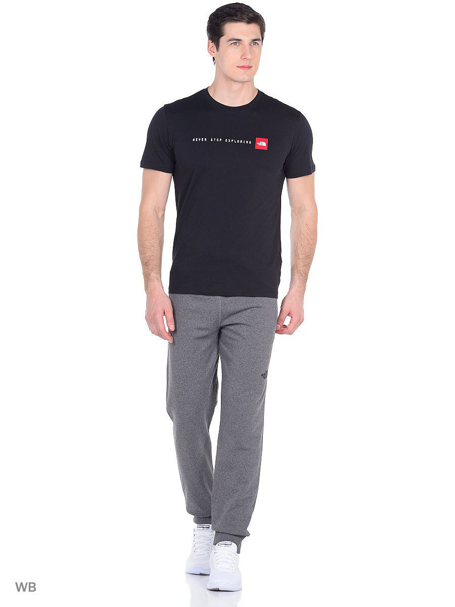 Брюки The North Face Брюки NSE LIGHT PANT футболка the north face the north face nse series t shirt женская