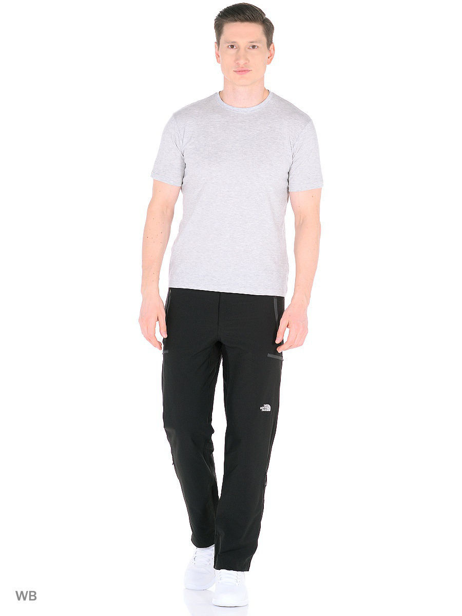 Брюки EXPLORATION PANT The North Face T0CL9RJK3