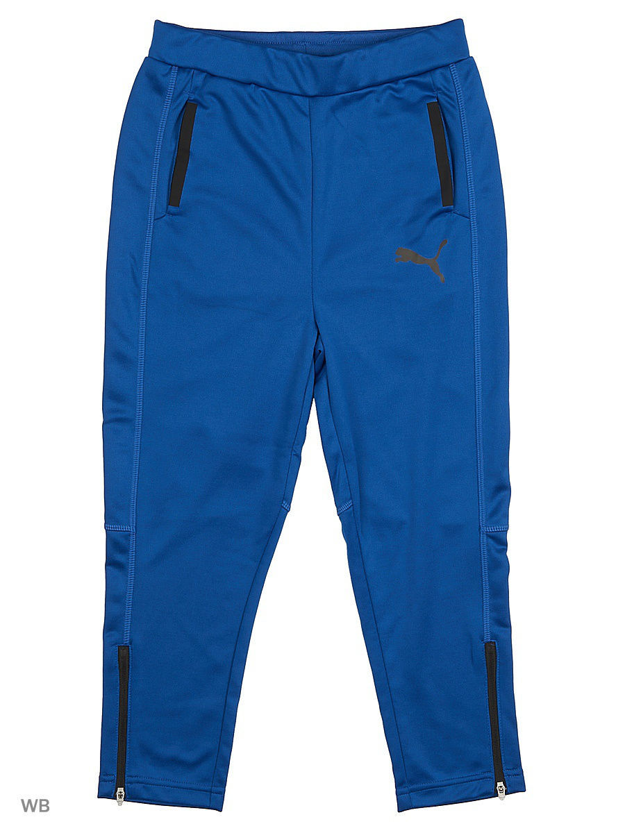 Брюки PUMA Брюки ACTIVE CELL Poly Pants брюки puma брюки ftbltrg pant