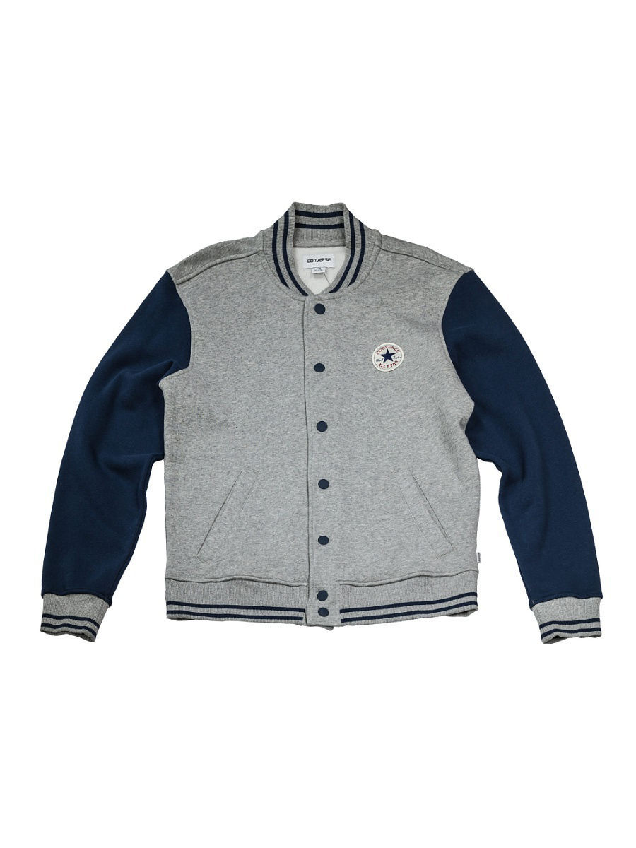 Куртка Knitted Mens LS JACKET