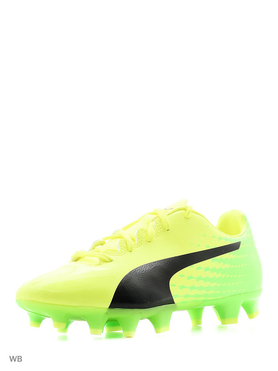Бутсы PUMA Бутсы evoSPEED 17.4 FG Jr