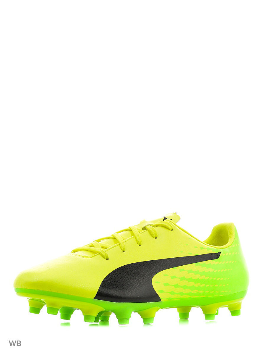 Бутсы PUMA Бутсы evoSPEED 17.5 FG Jr puma бутсы classico it