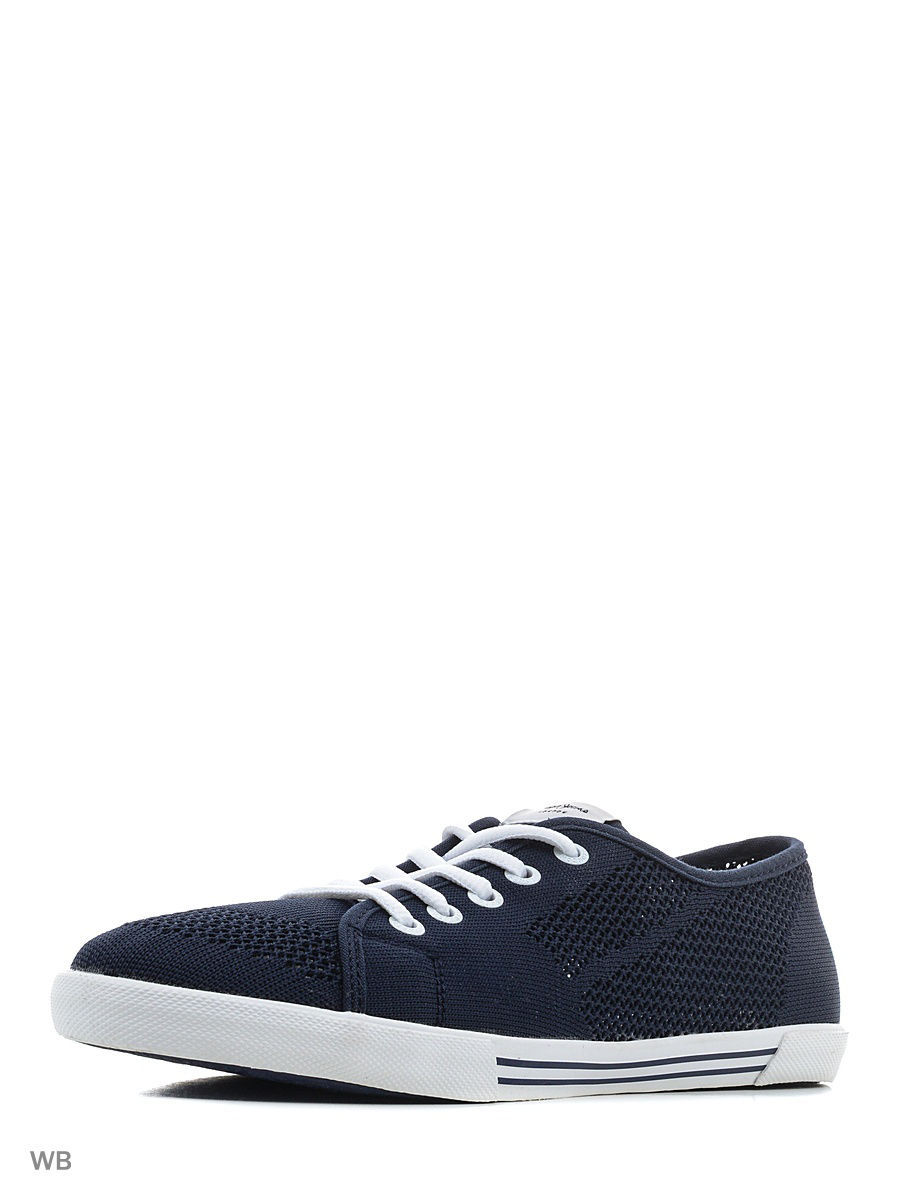 Женские кеды Pepe Jeans London PLS30482/580sailor