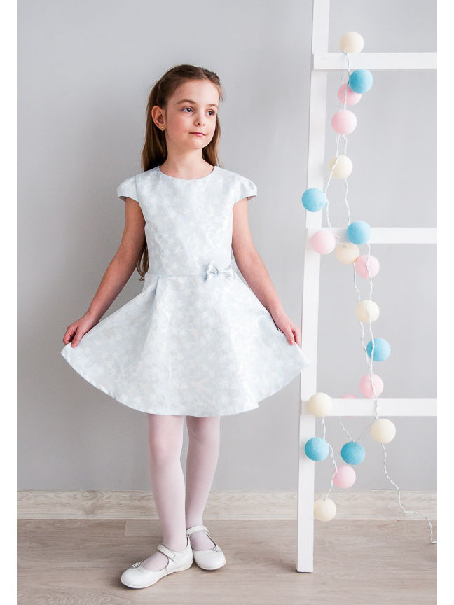 Платье Darling Kids 7132ПЛ