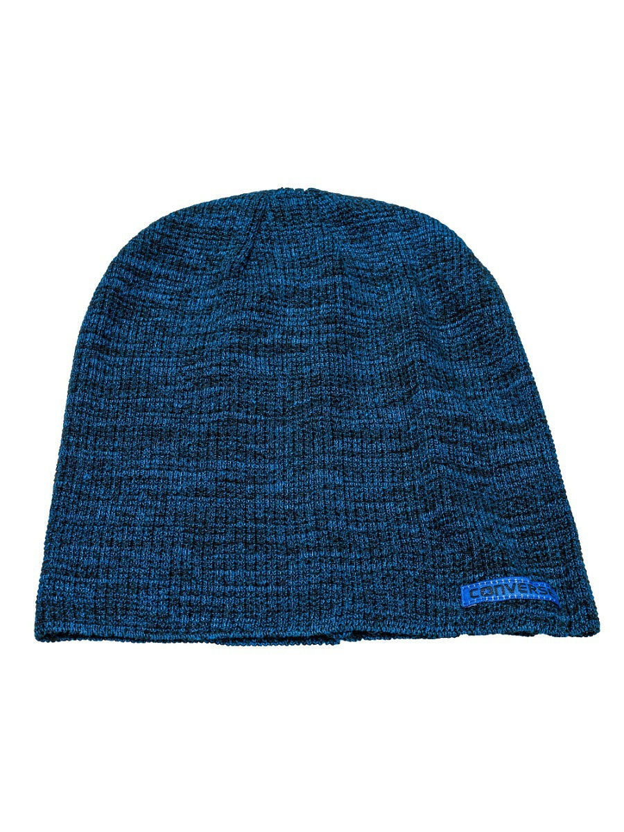 Шапка TWISTED WAFFLE KNIT SLUCH BEANIE Converse 531106