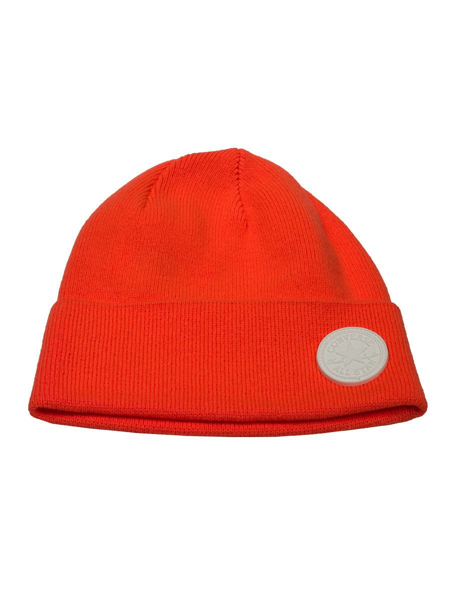Шапка SPRING SHORT DOME WATCHCAP Converse 531168