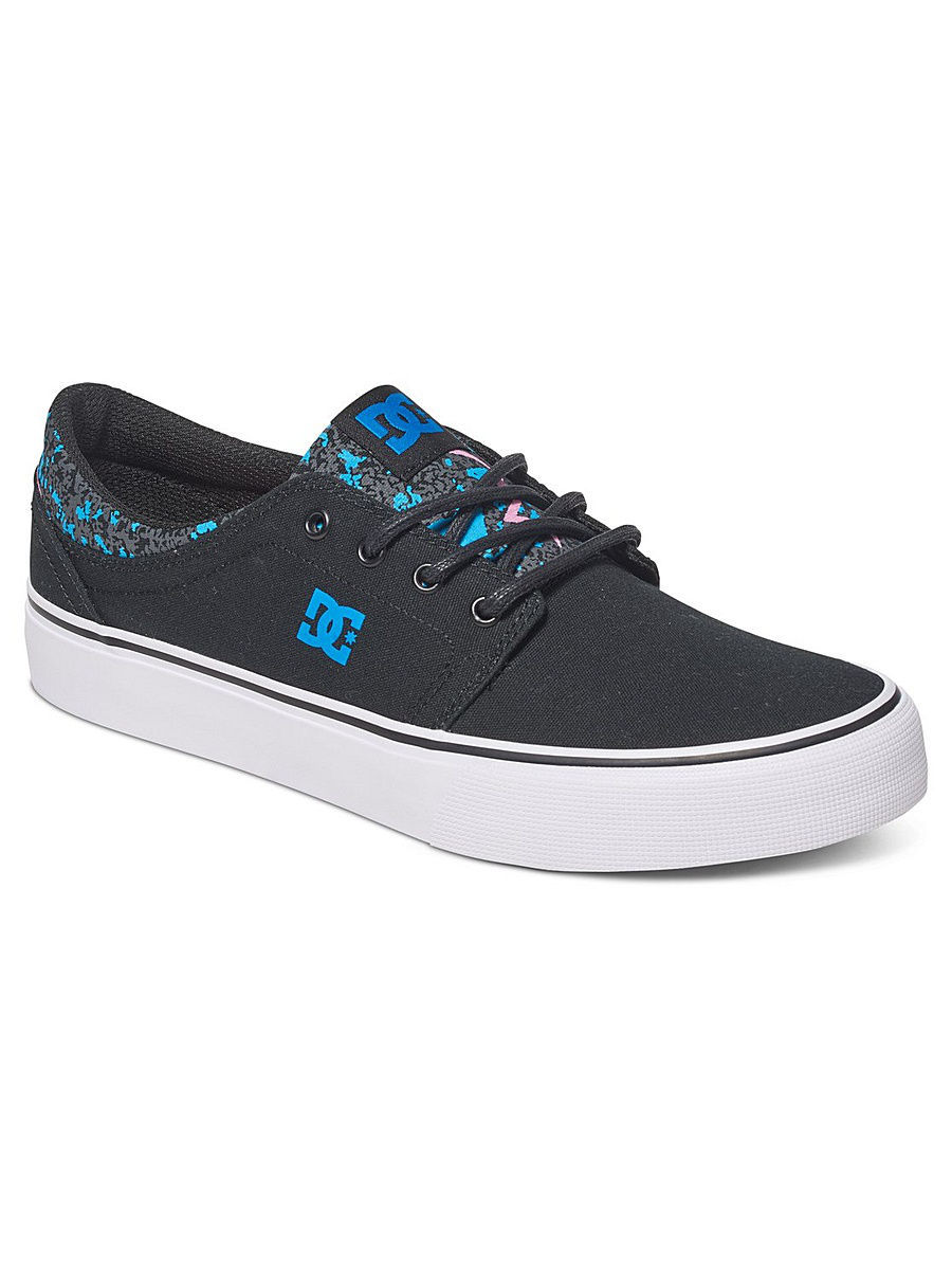 Кеды DC Shoes ADYS300123/BFL