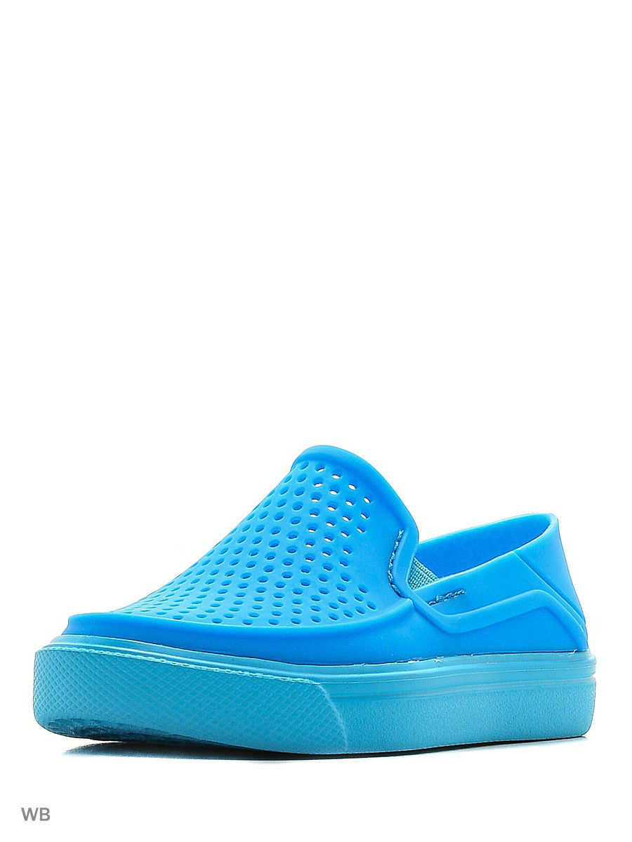 Слипоны CROCS Слипоны слипоны crocs crocs cr014amred11