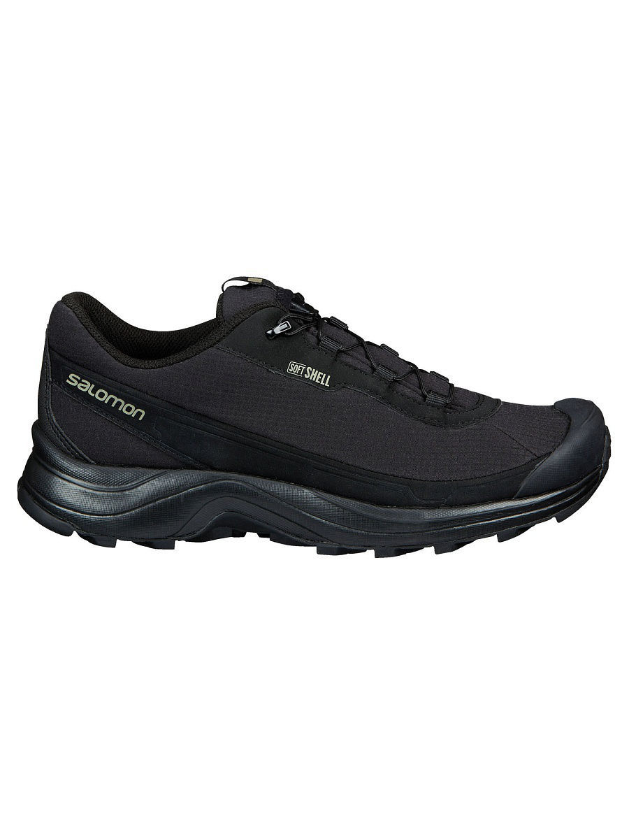 Кроссовки SALOMON Кроссовки SHOES FURY 3 W BLACK/BLACK/BLACK кроссовки salomon кроссовки shoes xa lite bk quiet shad imperial b