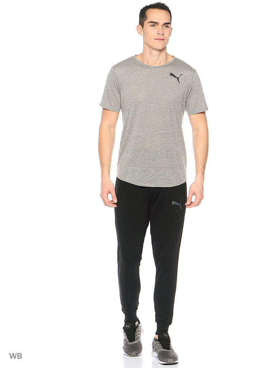 Брюки TECH FLEECE TRACKSTER Puma 51518301