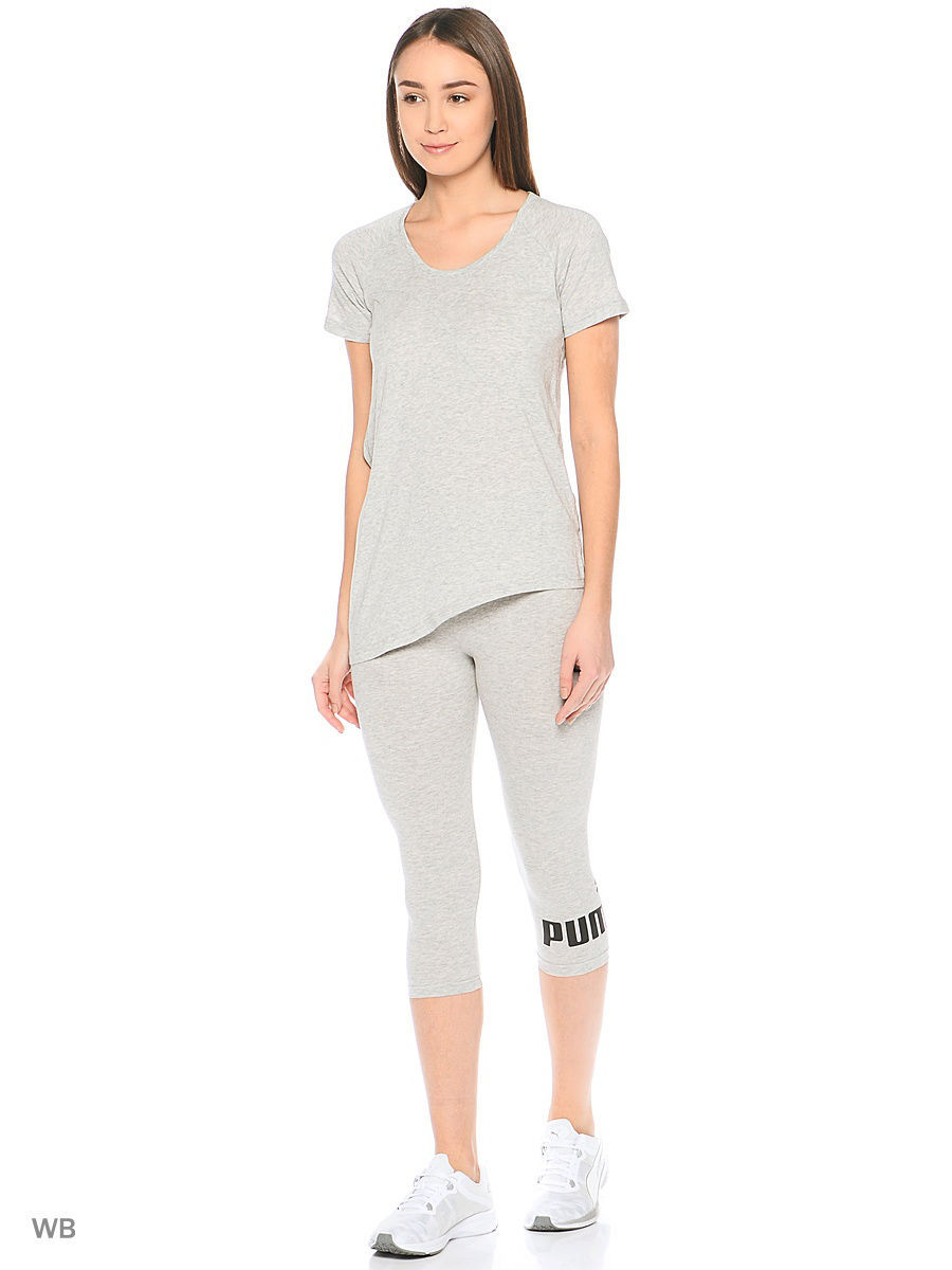 Капри ESS 3 4 No.1 Leggings W Puma 83842004