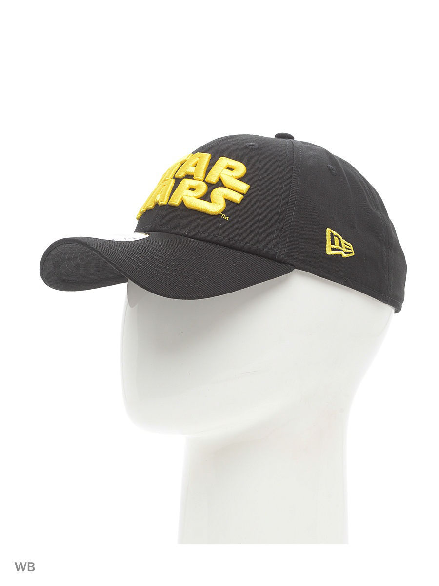 Кепка New Era 11379828BLK