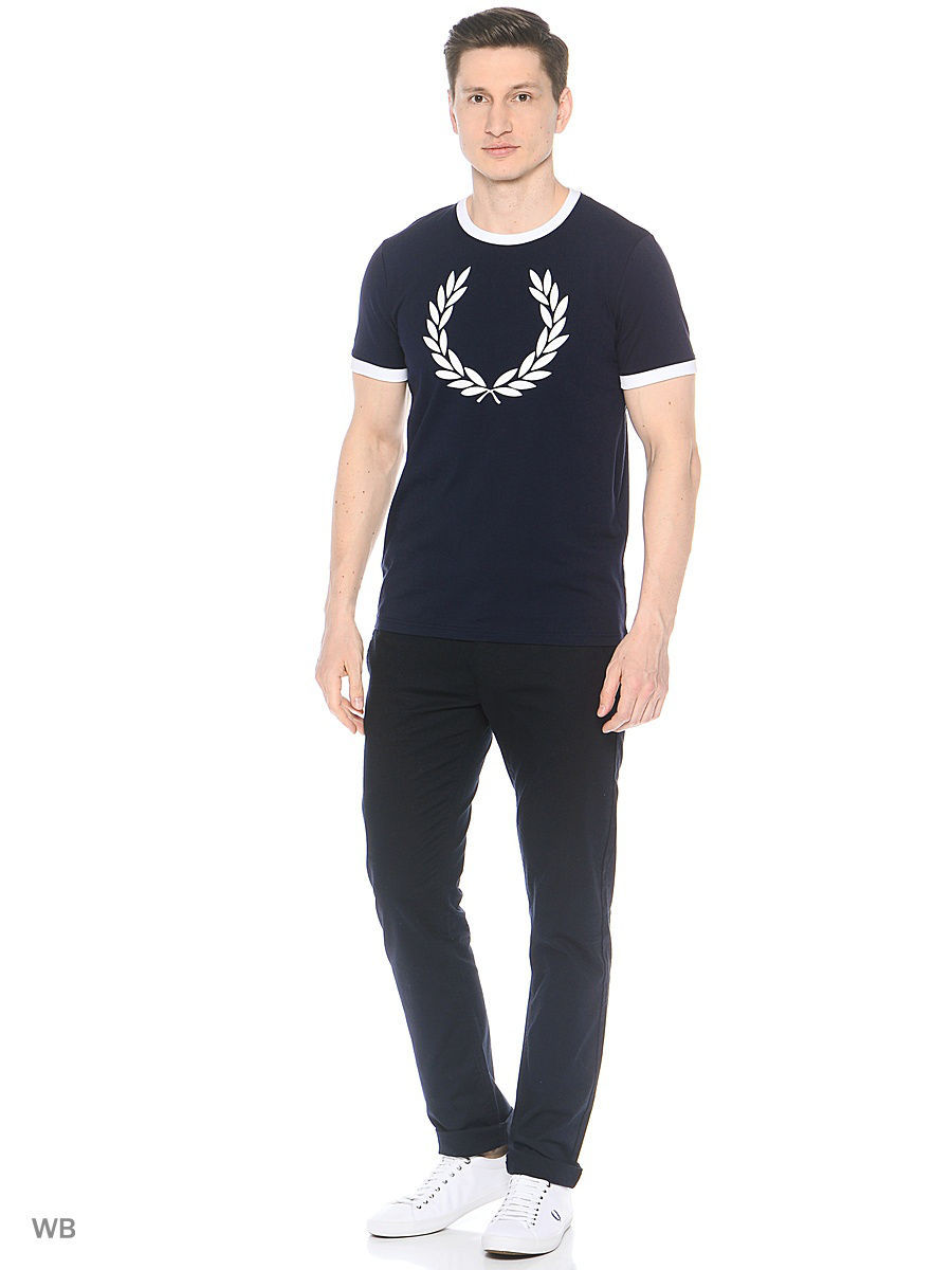 Футболка Fred Perry M1532/266