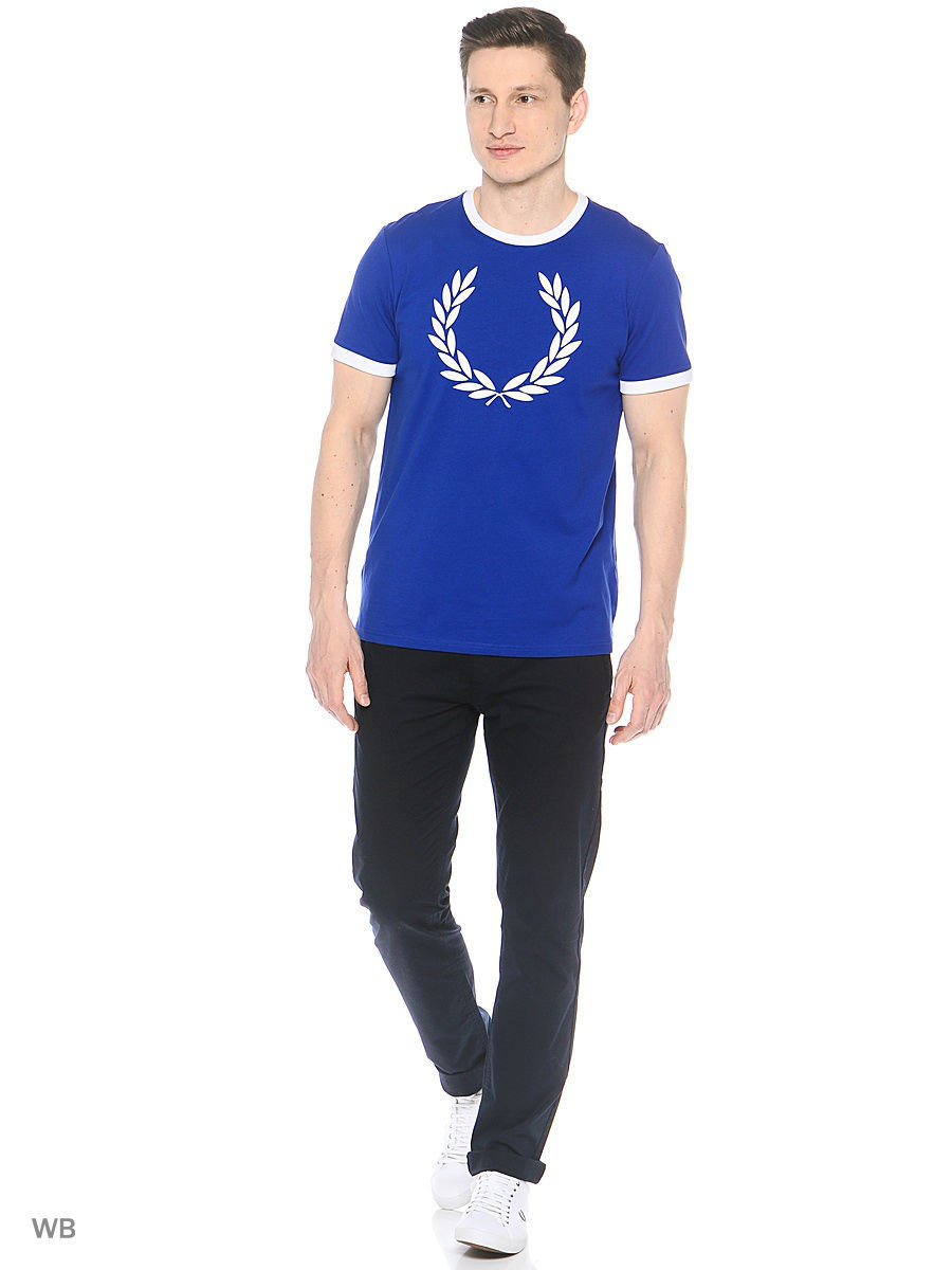 Футболка Fred Perry M1532/919