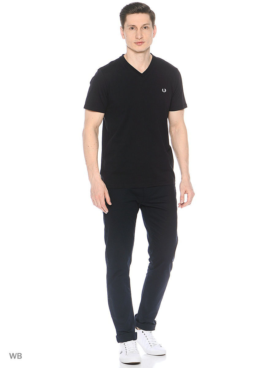 Футболка Fred Perry M6717/248