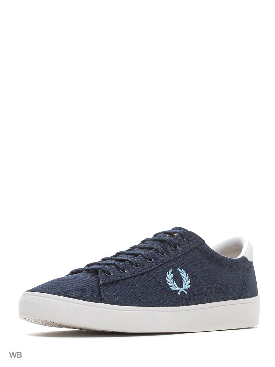Кеды Fred Perry Кеды сумка fred perry fred perry fr006bmeno79