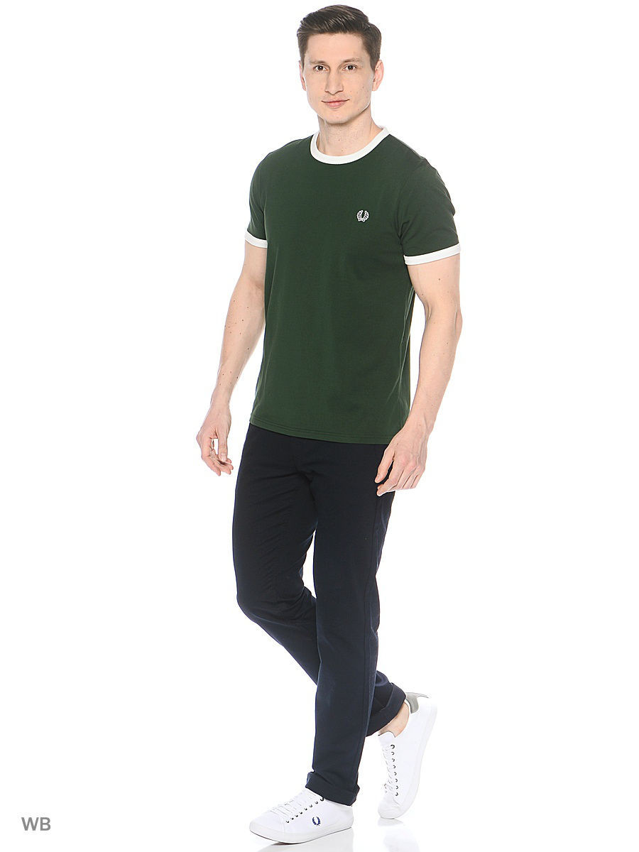 Футболка Fred Perry M1530/426