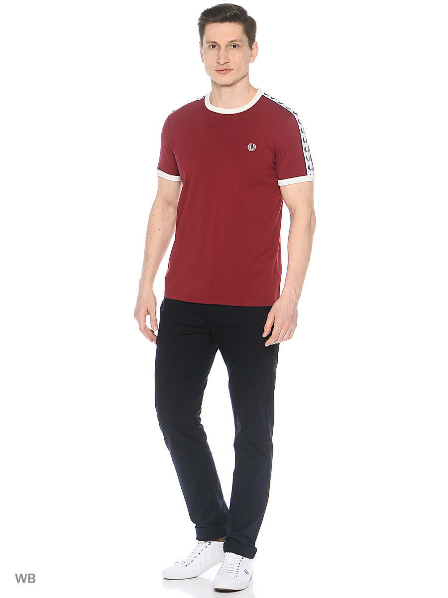 Футболка Fred Perry M6347/106