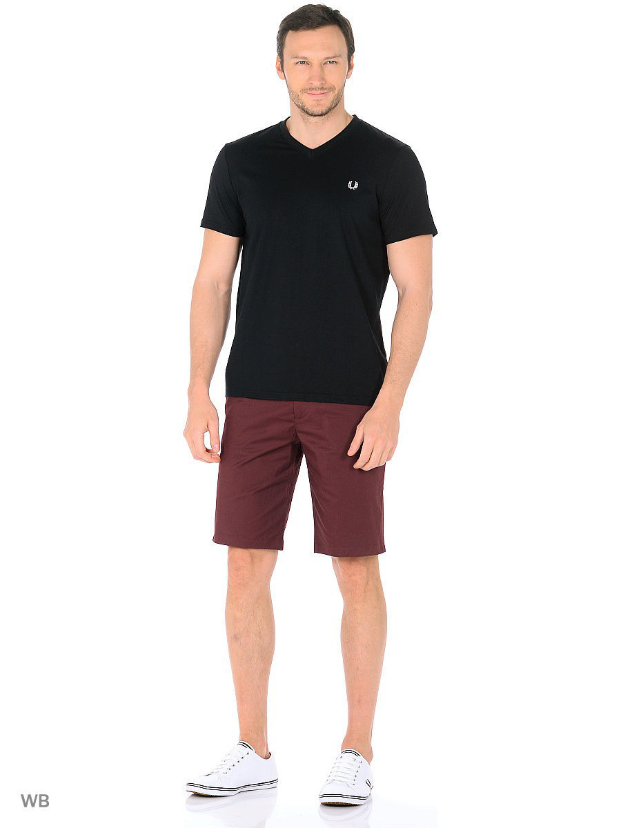 Водолазка Fred Perry M6717 102