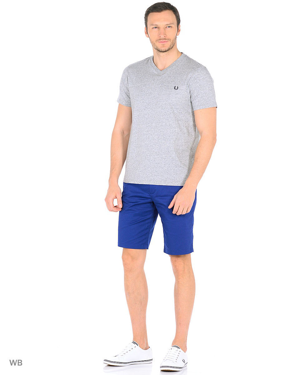 Футболка Fred Perry M6717/314