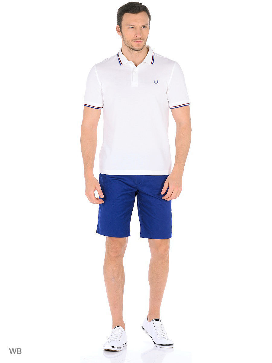 Шорты Fred Perry S1501/126