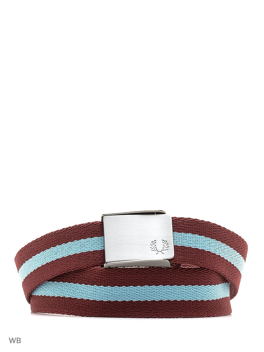 Ремни Fred Perry Ремень fred perry ремень fred perry woven cord belt black