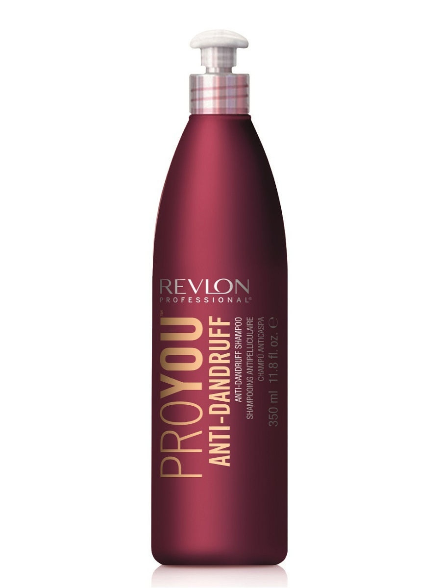 Шампуни Revlon Professional Шампунь против перхоти PROYOU ANTI-DANDRUFF 350 мл revlon professional шампунь против перхоти revlon professional pro you anti dandruff shampoo 7203135000 350 мл