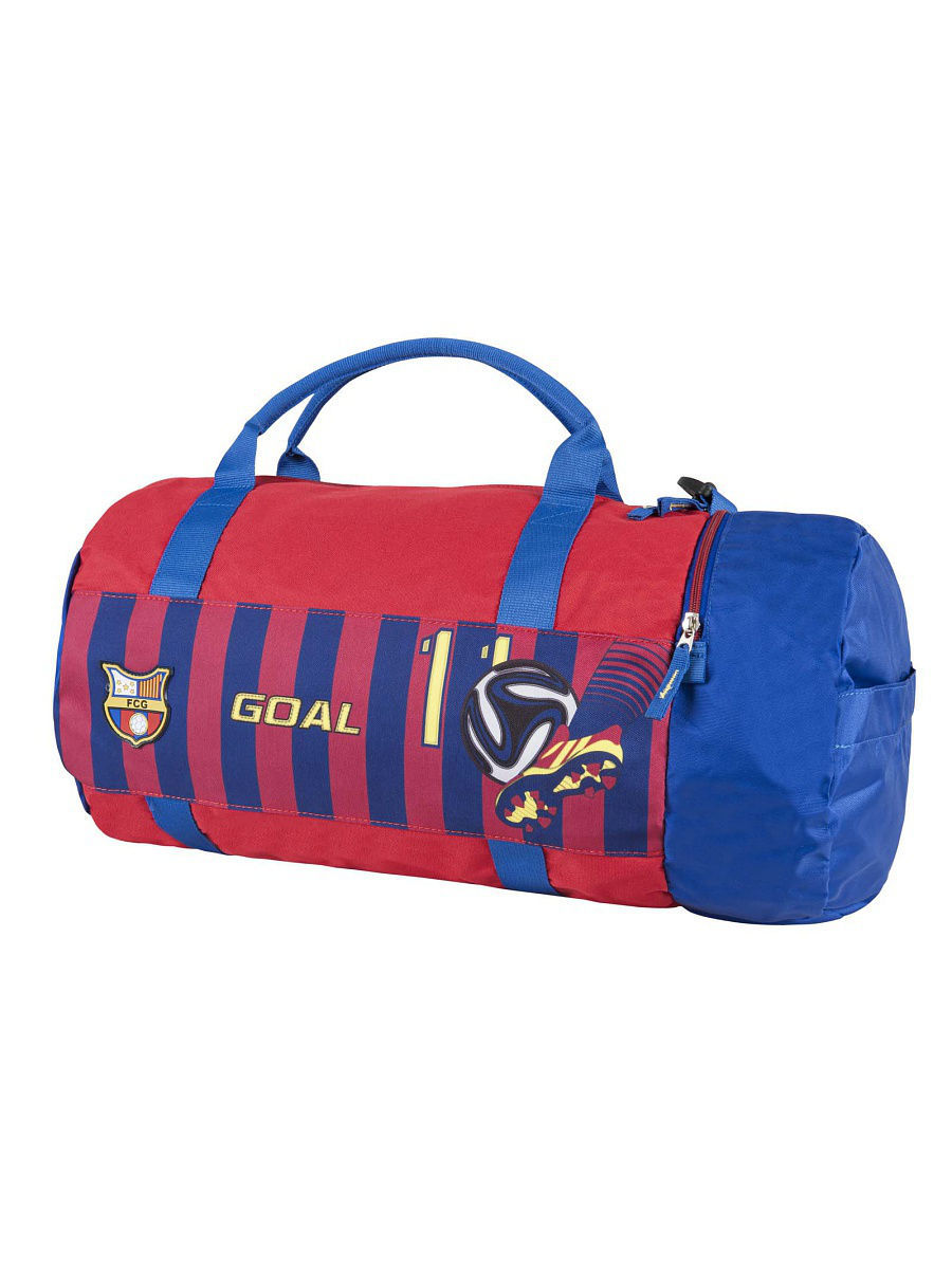 Сумки Target Дорожная сумка цвета FC Barcelona (Барселона) fashion rivets and solid color design women s shoulder bag