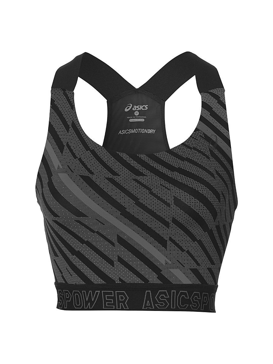 Топы-бра ASICS Топ-бра BASE GPX BRA base forms mp002xw1g2wo