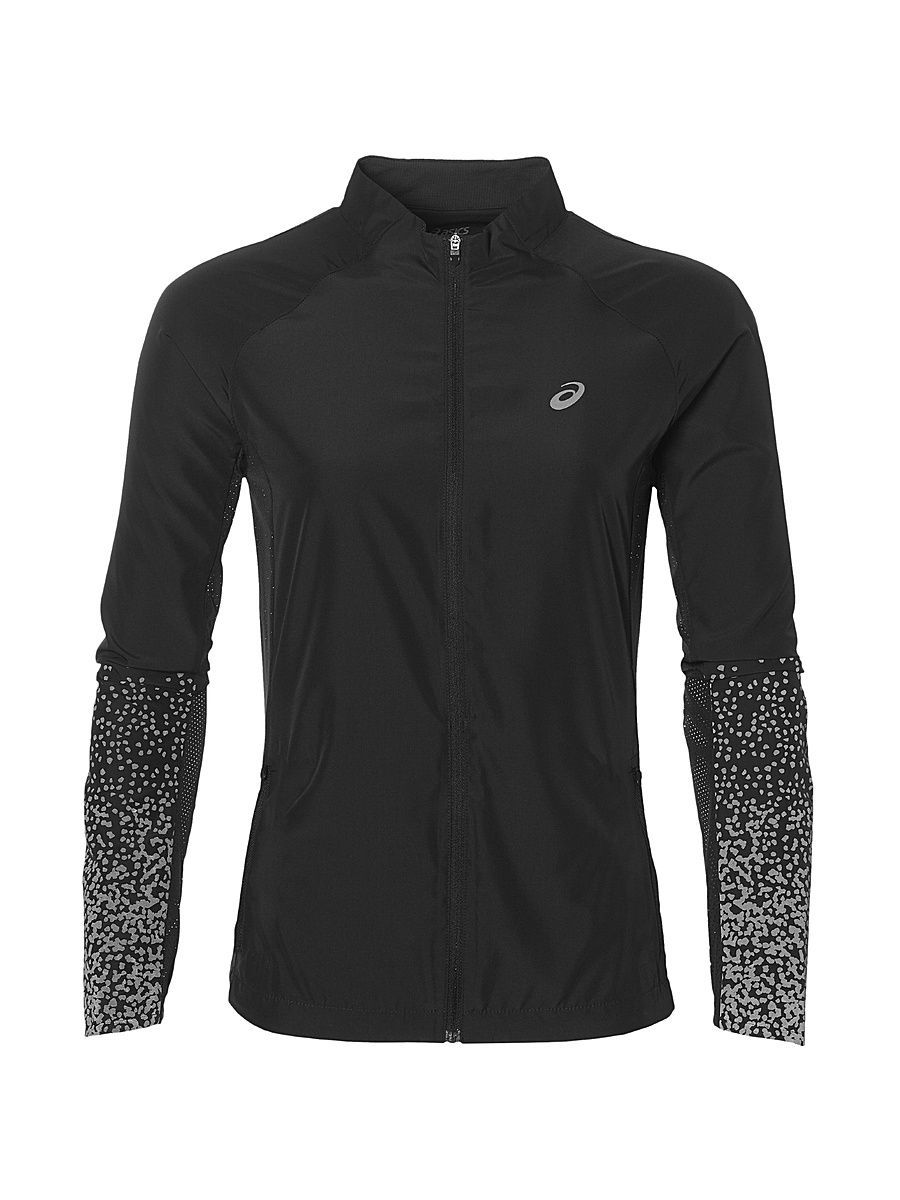 Куртки ASICS Куртка LITE-SHOW JACKET куртки asics куртка padded jacket
