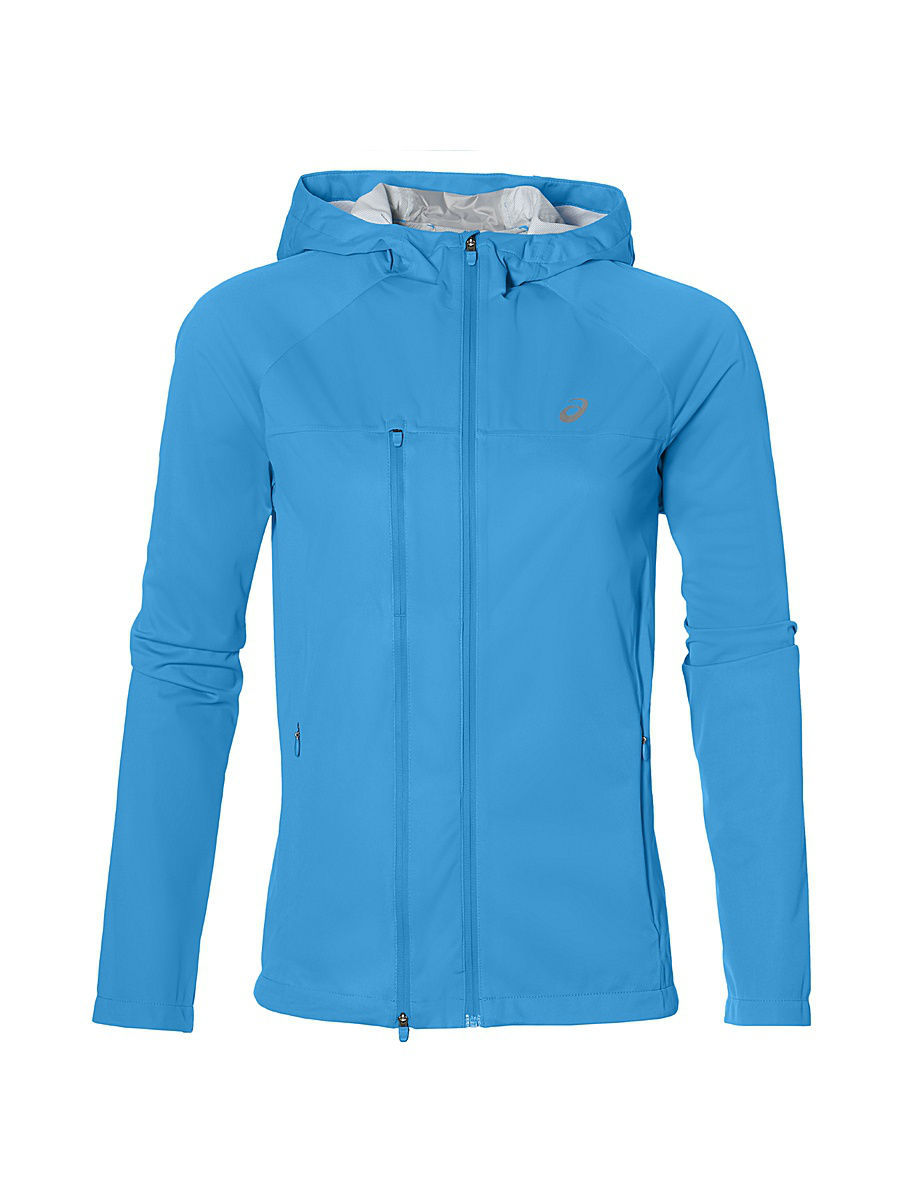 Куртки ASICS Куртка ACCELERATE JACKET брюки accelerate tight