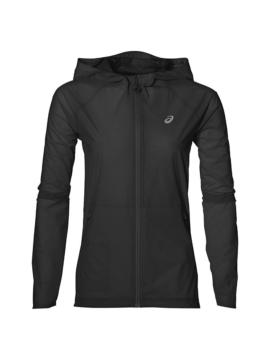 Куртки ASICS Куртка WATERPROOF JACKET asics waterproof jacket
