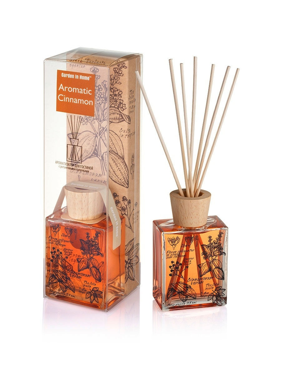 Парфюм для дома Parfum Eternel Ароматизатор для дома Cinnamon joe dassin eternel cd