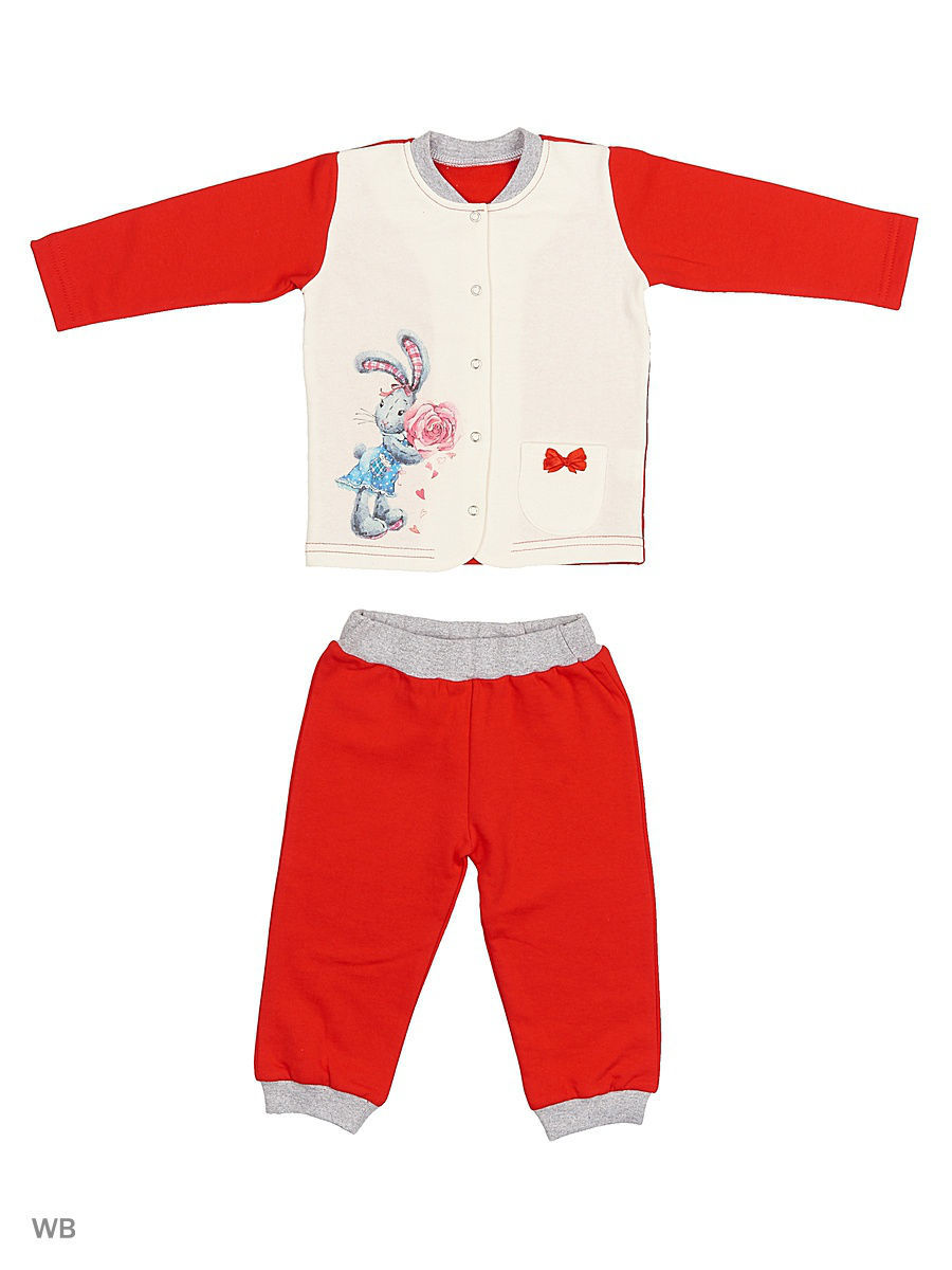 Костюм Darling Kids 6097/КРКМ
