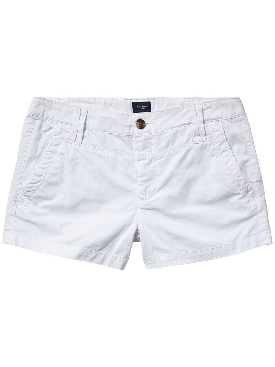 Шорты PEPE JEANS LONDON PL800695/802OPTICWHITE