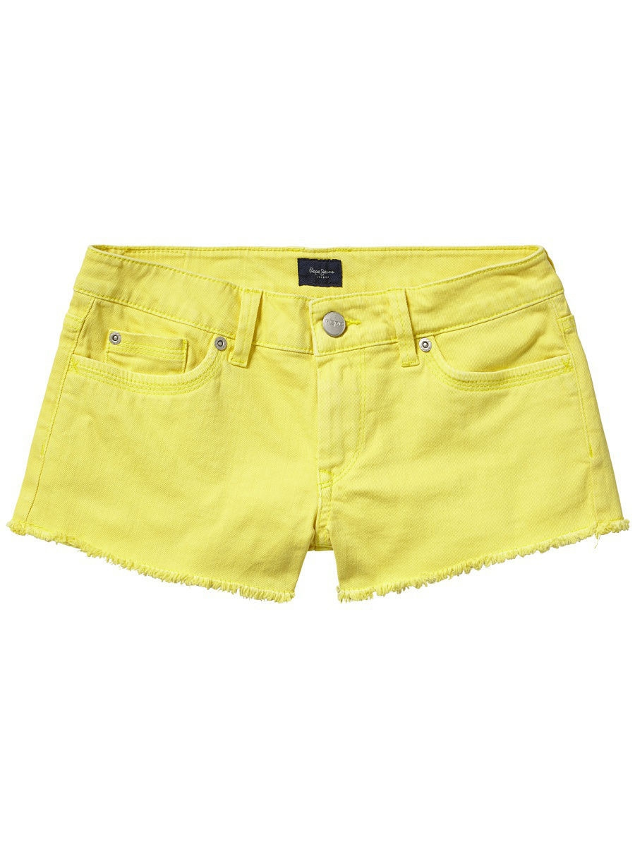 Шорты PEPE JEANS LONDON PL800696/032TWIST