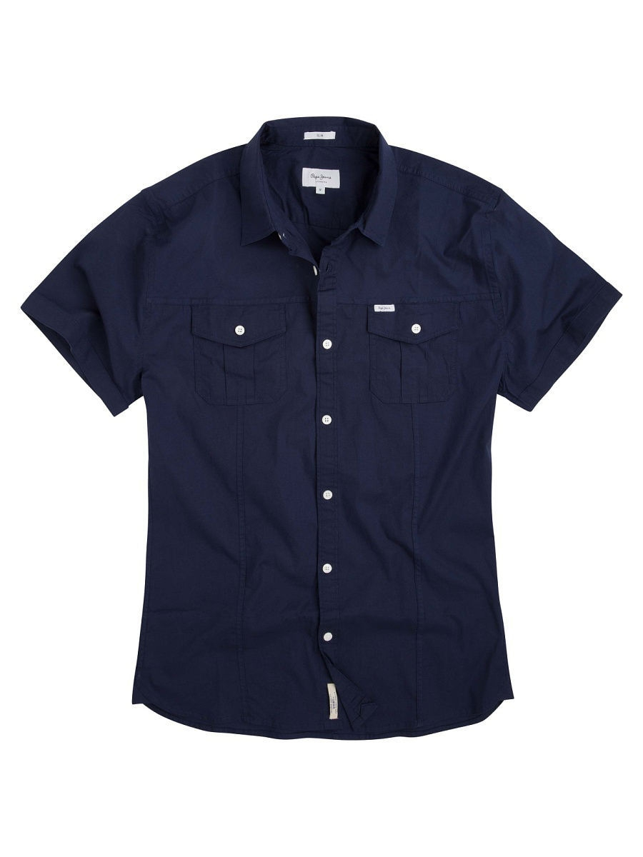 Рубашка PEPE JEANS LONDON PM302896/580SAILOR
